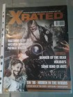 X Rated Magazin - Ausgabe 85 - Juli / August 2016