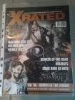 X Rated Magazin - Ausgabe 85 - Juli / August 2016