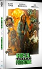 Hell from the FrogTown - DVD/BD Mediabook B Lim 500 OVP