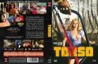 Torso - DVD/BD Mediabook B Lim 250 OVP