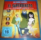 El Superbeasto  Blu-ray