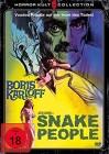 Snake People - Horror Kult Collection