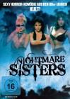 Nightmare Sisters (Uncut DVD)