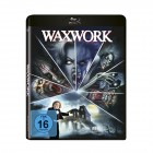 Waxwork - BD Amaray A Faces Cover OVP