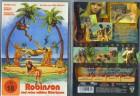 Robinson und seine wilden Sklavinnen - out of print
