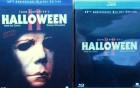 Halloween II - Das Grauen kehrt zurück, Teil 2 Blu-ray uncut