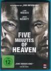 Five Minutes of Heaven DVD Liam Neeson guter gebr. Zustand