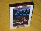 Kaliber 38 - Genau zwischen die Augen - kleine Hartbox DVD -