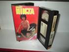 VHS - Shoguns Ninja - Arena Glasbox