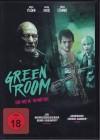 DVD Green Room