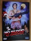 No Blood No Surrender - uncut - kleine Hartbox CMV