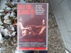 Solo für Klarinette, Der Skandalfilm, Götz George,  VHS-Kass