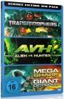 Science Fiction 3er Pack