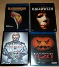 Halloween Halloween 2 Halloween 3 Halloween H20