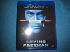Crying Freeman Blu Ray Amaray