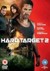 Hard Target 2 [DVD] Neuware in Folie