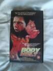 VHS Body Melt Horrorfilm Rarität, 81 min, 1993  engl, FSK 18