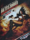 Big Tits Zombies-Boobs to Die for / 3D / Uncut / Horror