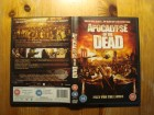 Apocalypse Of The Dead Zombies 96min, 2009  eng DVD