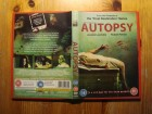 Autopsy original Horror 81min, 2008  eng DVD
