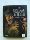 The Nightmare on Elm Street Collection eng 1-5 DVDs + Extras
