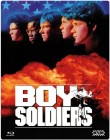 BOY SOLDIERS (Blu-Ray) - 3D FuturePak OVP
