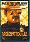 Grenzpatrouille DVD Jack Nicholson, Harvey Keitel g. gebr. Z