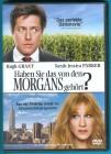 Haben Sie das von den Morgans gehört? DVD sehr guter Zustand