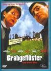 Grabgeflüster - Liebe versetzt Särge DVD g. gebr. Zustand