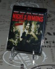 BLU-RAY Night of the Demons - Evil likes to Party (UNCUT)