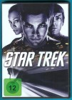 Star Trek 11 - Wie alles begann DVD Chris Pine s. g. Zustand