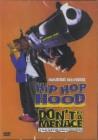 6 * DVD: Hip Hop Hood - Don't be a Maniac  - DVD    (X)