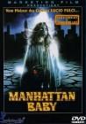 Manhattan Baby - Lucio Fulci - DVD - Neu