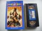 Tharus-Sohn des Attila-VHS-UFA Video-Hartbox