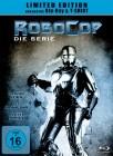 T-Shirt Box - Robocop Die Serie  - Größe L - Blu-Ray (X)