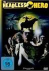 The Headless Hero (uncut - kl BuchBox DVD (X)