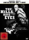 The Hills have eyes - T-Shirt Box gr L DVD (X)