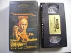 Die 36 Kammern der Shaolin-VHS-Arcade Video-ohne Glasbox