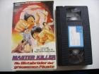 Die Blutsbrüder der grausamen Fäuste-VHS-Pacific Video