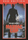 Maniac Cop - Red Edition - DVD - Neu