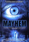 Mayhem - DVD - Neu