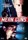 Mean Guns - Knast ohne Gnade - DVD - Neu