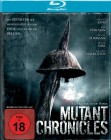 Mutant Chronicles - Blu-Ray - Neu