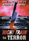 Night Train to Terror - DVD - Neu