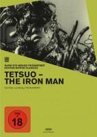 Tetsuo - The Iron Man [REM] (deutsch/uncut) NEU+OVP