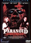 Paranoid Nightmare - DVD - Neu