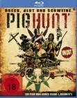 Pig Hunt - Dreck, Blut und Schweine - Blu-Ray - Neu