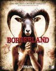 Borderland - Unrated Edition - Blu Ray
