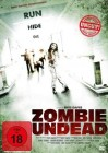 Zombie Undead - uncut