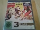 Adriano Celentano-3filme bluray neu!